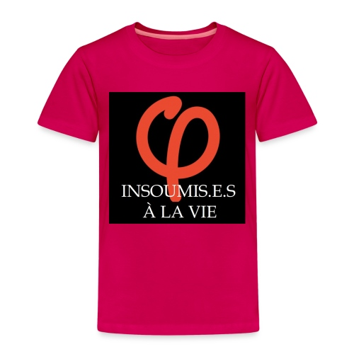 insoumis.e.s - T-shirt Premium Enfant