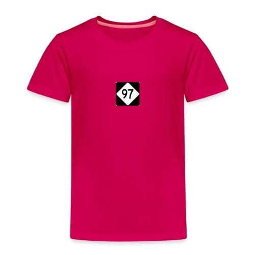 G97 - Kinder Premium T-Shirt