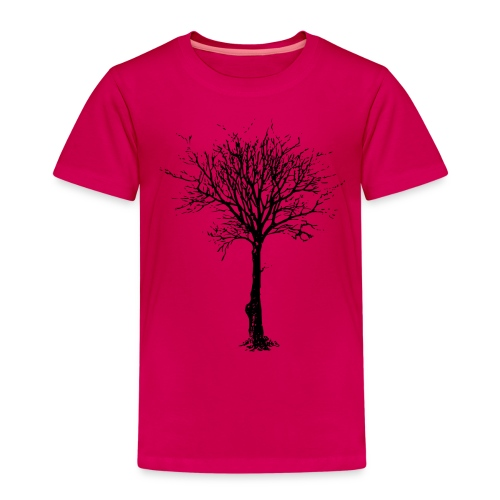 BareTree png - Camiseta premium niño