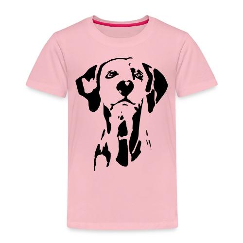 Dalmatiner - Kinder Premium T-Shirt