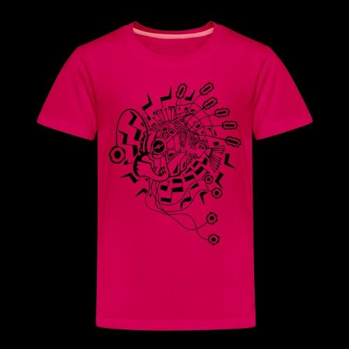 Abyssal Zone - Kids' Premium T-Shirt
