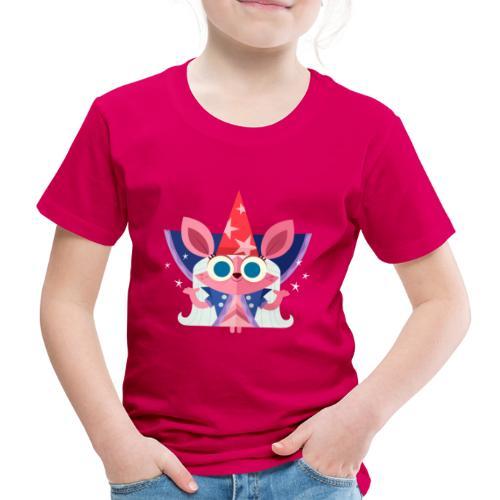 Jessica The Sage - Kids' Premium T-Shirt
