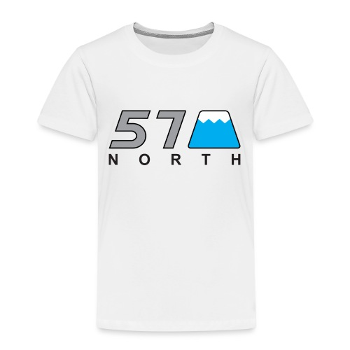 57 North - Kids' Premium T-Shirt