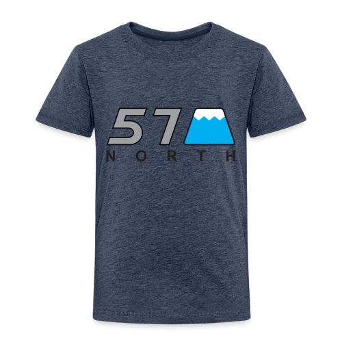 57 North - Kids' Premium T-Shirt