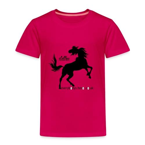stallion - Kids' Premium T-Shirt