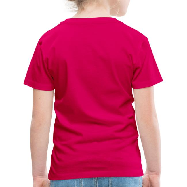 Vorschau: Lausmensch - Kinder Premium T-Shirt