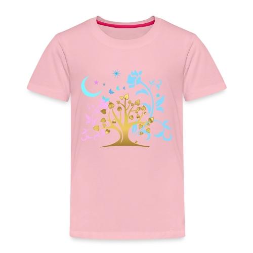 Mystic Tree - Kinder Premium T-Shirt