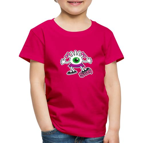 Suzy Full (Color) - T-shirt Premium Enfant
