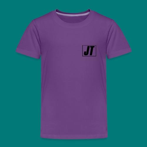 JupesTom png - Kids' Premium T-Shirt