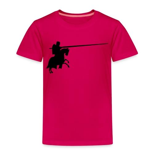 Ritter - Kinder Premium T-Shirt