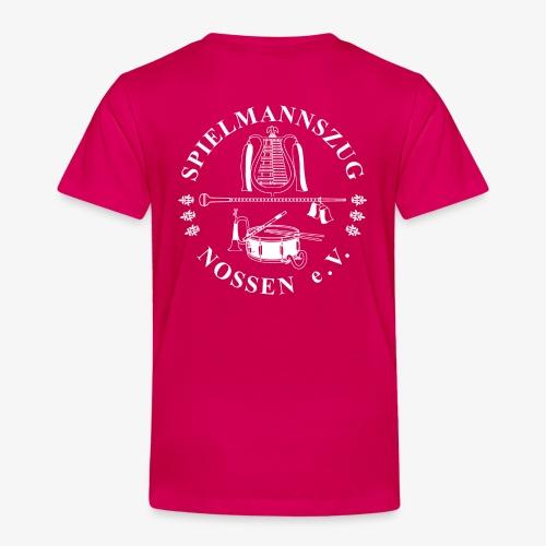 SPMZ wappen_wt - Kinder Premium T-Shirt