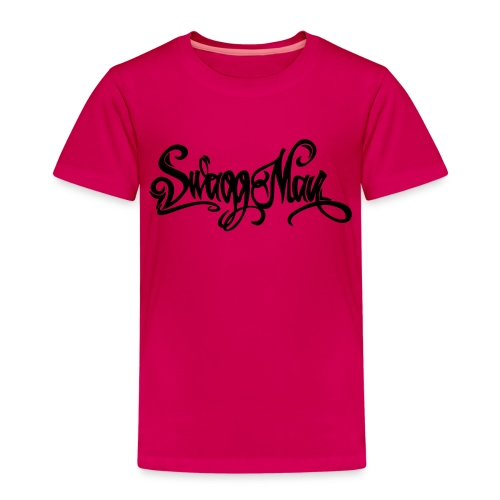 Swagg Man logo - T-shirt Premium Enfant