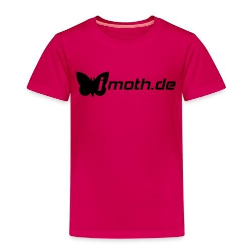 imothlogo vector - Kids' Premium T-Shirt