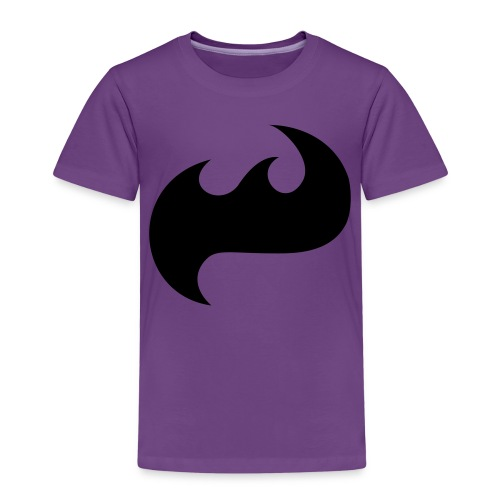 Highfish Logo - Kinder Premium T-Shirt