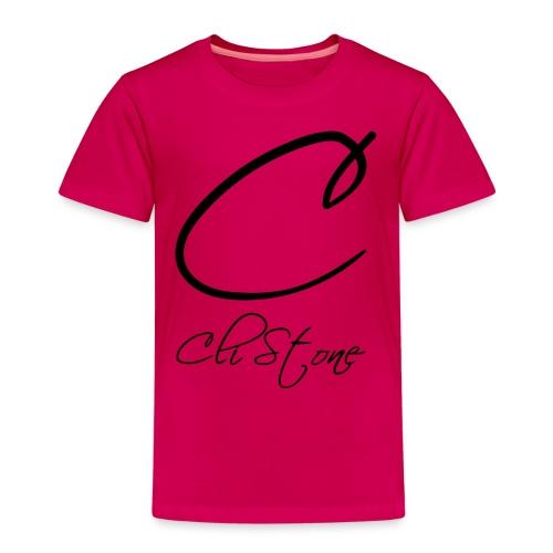 Cli Stone - Kids' Premium T-Shirt