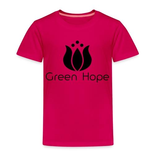 Logo + Ens GreenHope - T-shirt Premium Enfant
