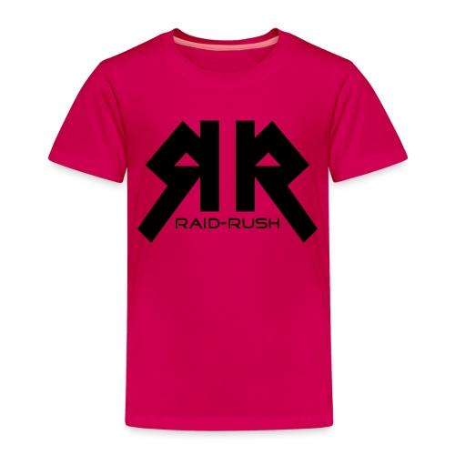 newrr vektor - Kinder Premium T-Shirt