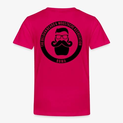 bbma - Kinderen Premium T-shirt