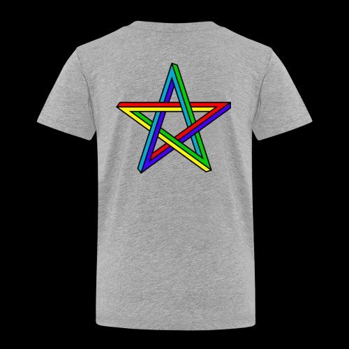 SONNIT STAR - Kids' Premium T-Shirt