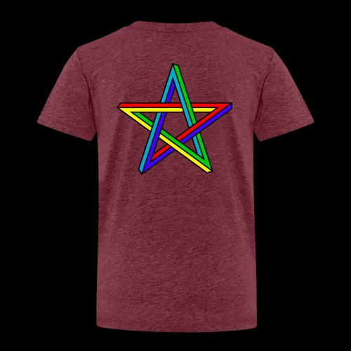 SONNIT STAR - Kids' Premium T-Shirt