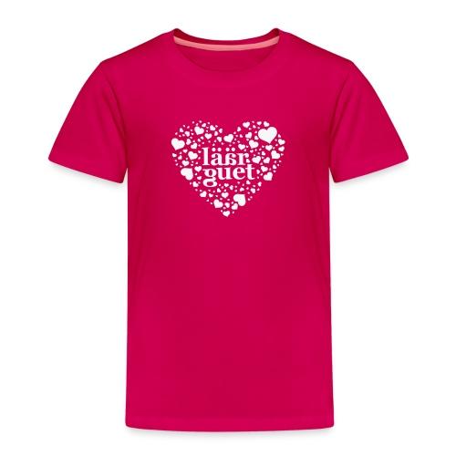 laeaerguetherz - Kinder Premium T-Shirt