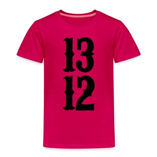 1312 - Kinder Premium T-Shirt