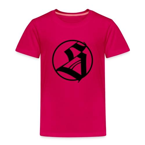 s 100 - Kinder Premium T-Shirt
