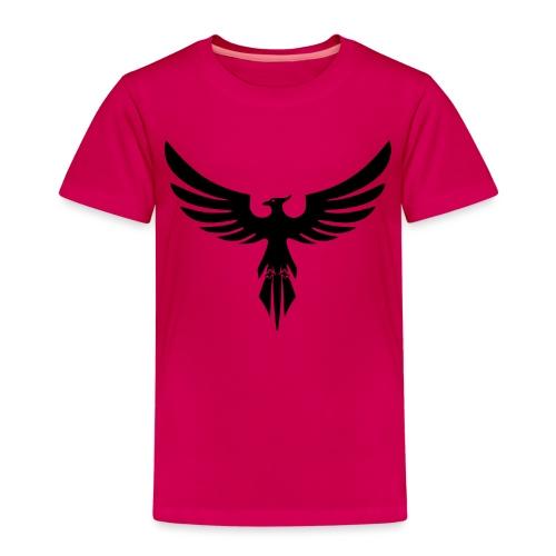 Ffm Underground Phoenix - Kinder Premium T-Shirt