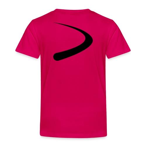 devuan-emblem - Kids' Premium T-Shirt