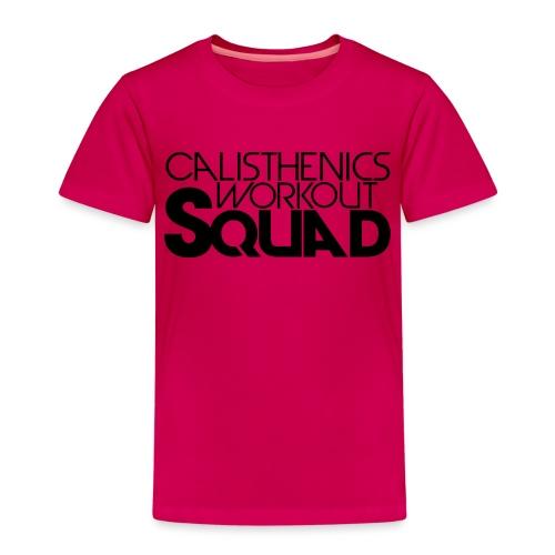 CWS Logo - Kinder Premium T-Shirt