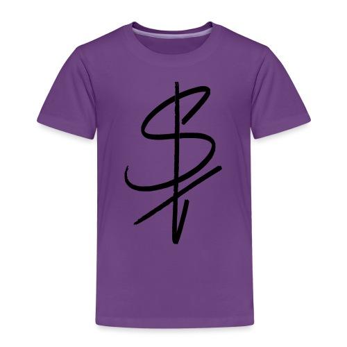 logo st - Kinder Premium T-Shirt