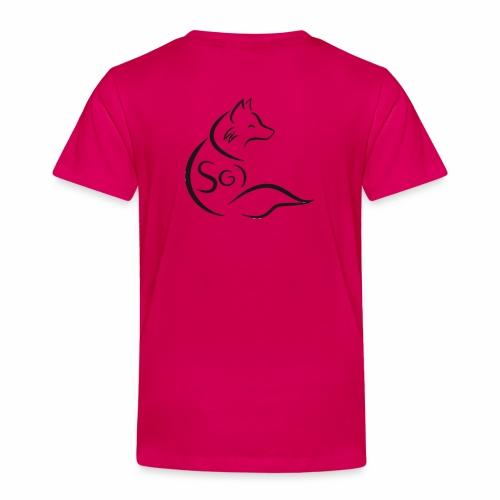 Fuxdeifelswild - Kinder Premium T-Shirt