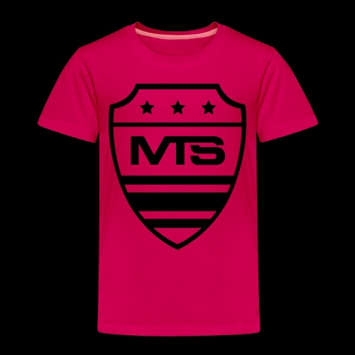 MTS92 BLASION - T-shirt Premium Enfant