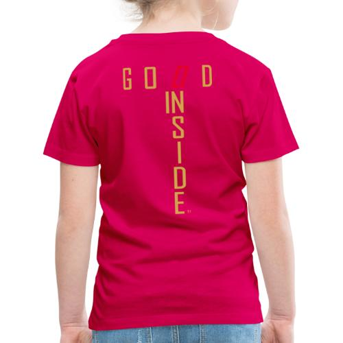 GOOD INSIDE - Kids' Premium T-Shirt