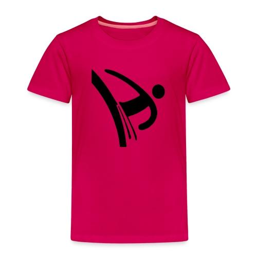 Kicker - Kinder Premium T-Shirt