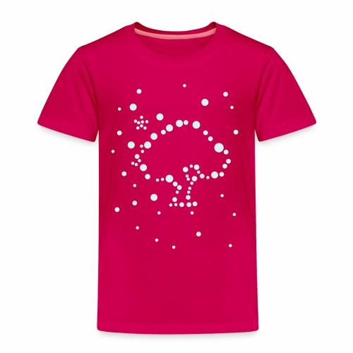 170324_Kpark_Dots_01-35_C - Kinder Premium T-Shirt