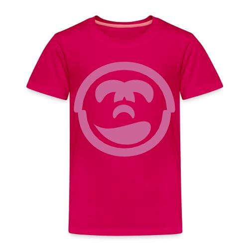 3790758 105027018 none origsmille - Premium-T-shirt barn