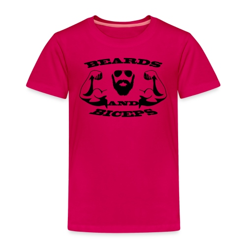 BNB logo - Kids' Premium T-Shirt