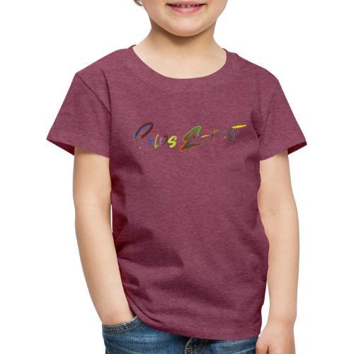 Pélos Effect #2 - T-shirt Premium Enfant