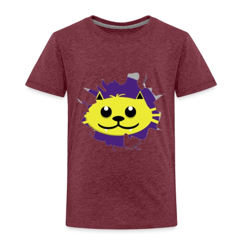 crack t - Kids' Premium T-Shirt