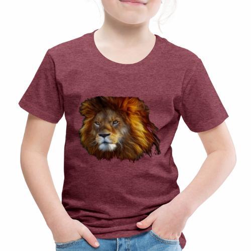 Lionking - Kinder Premium T-Shirt