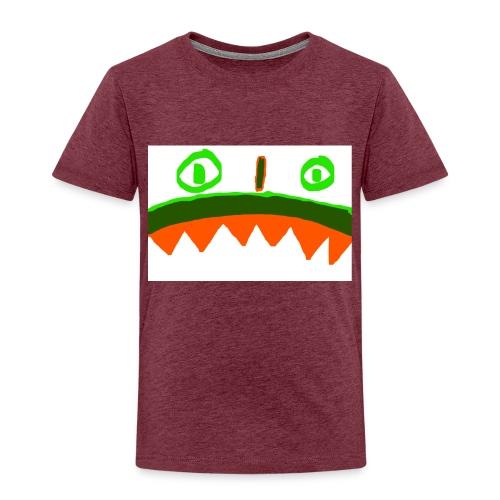 Alexej - Kinder Premium T-Shirt