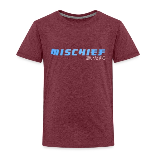 Mischief JPN - T-shirt Premium Enfant