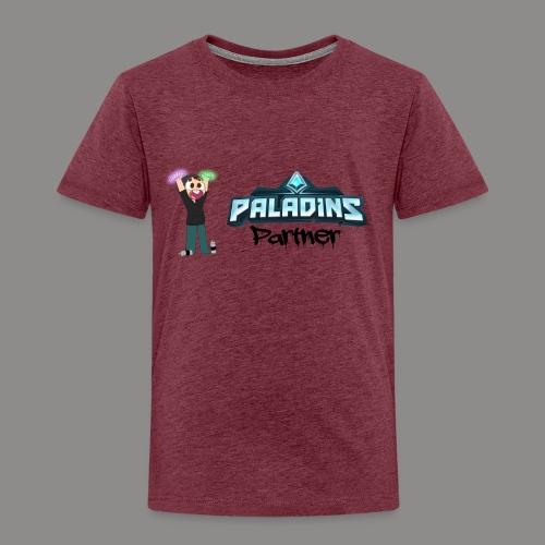 Danny The Paladins Partner - Kids' Premium T-Shirt