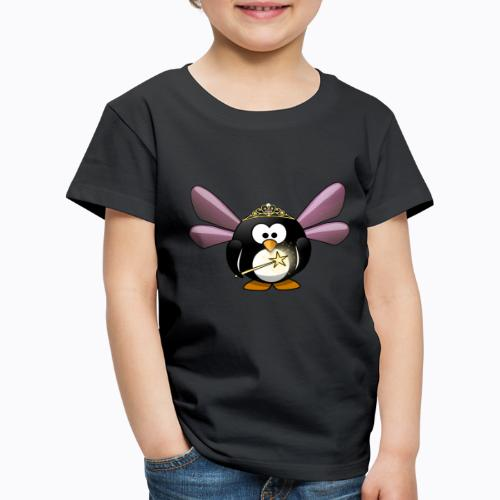 fairy tux - Kids' Premium T-Shirt
