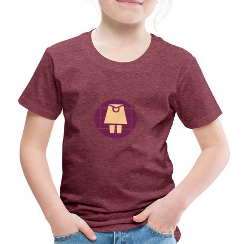 French Kilt, le blog sur l'Ecosse - T-shirt Premium Enfant