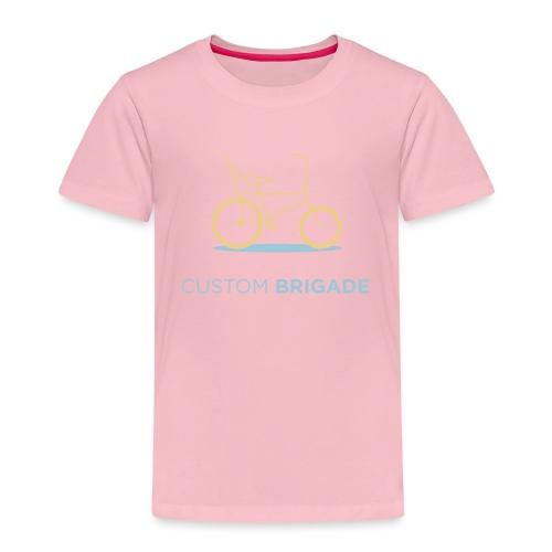 flatvelo - T-shirt Premium Enfant