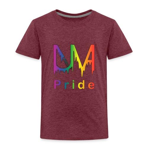 Pride - Kinder Premium T-Shirt