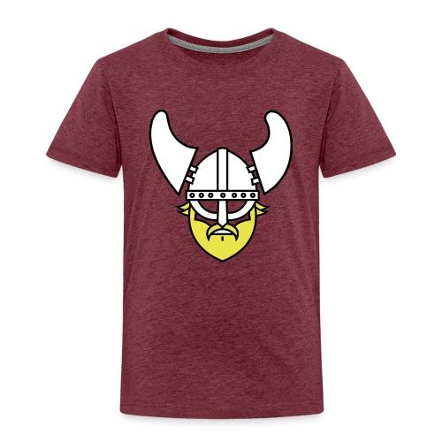 viking 0 - Premium-T-shirt barn