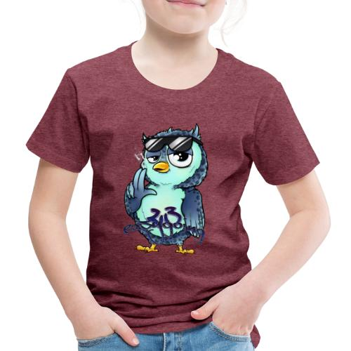 Merchandise Easygoing_23 - Kinder Premium T-Shirt